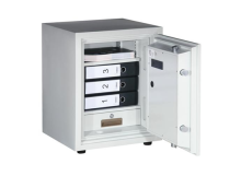 Fire-Resistant Safe DOC UL 60